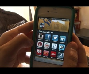 Social media proves effective emergency communication tool