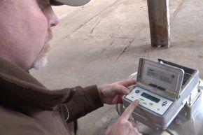 MSU's efficient irrigation program forfarmers