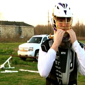 Lacrosse Second Highest ConcussionRate