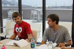 LSU alumni write, produce, star in New Orleansfilm