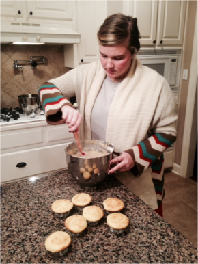 LSU student opens sweet baking business in BatonRouge