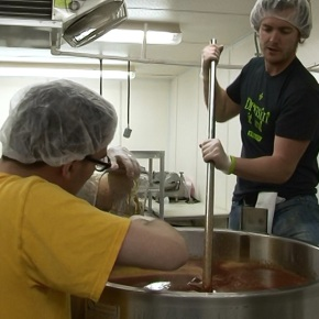 LSU Food Incubator Nurtures Dreams and Develops NewProducts