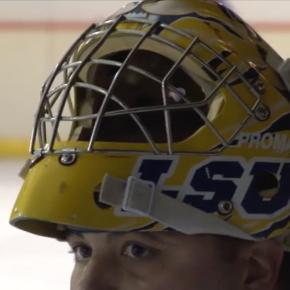 LSU Ice Hockey – Mighty Ducks meets CoolRunnings