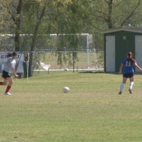 Soccer Popularity Growing in BatonRouge