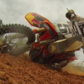 LSU Motocross Club paving way for new collegiate sport