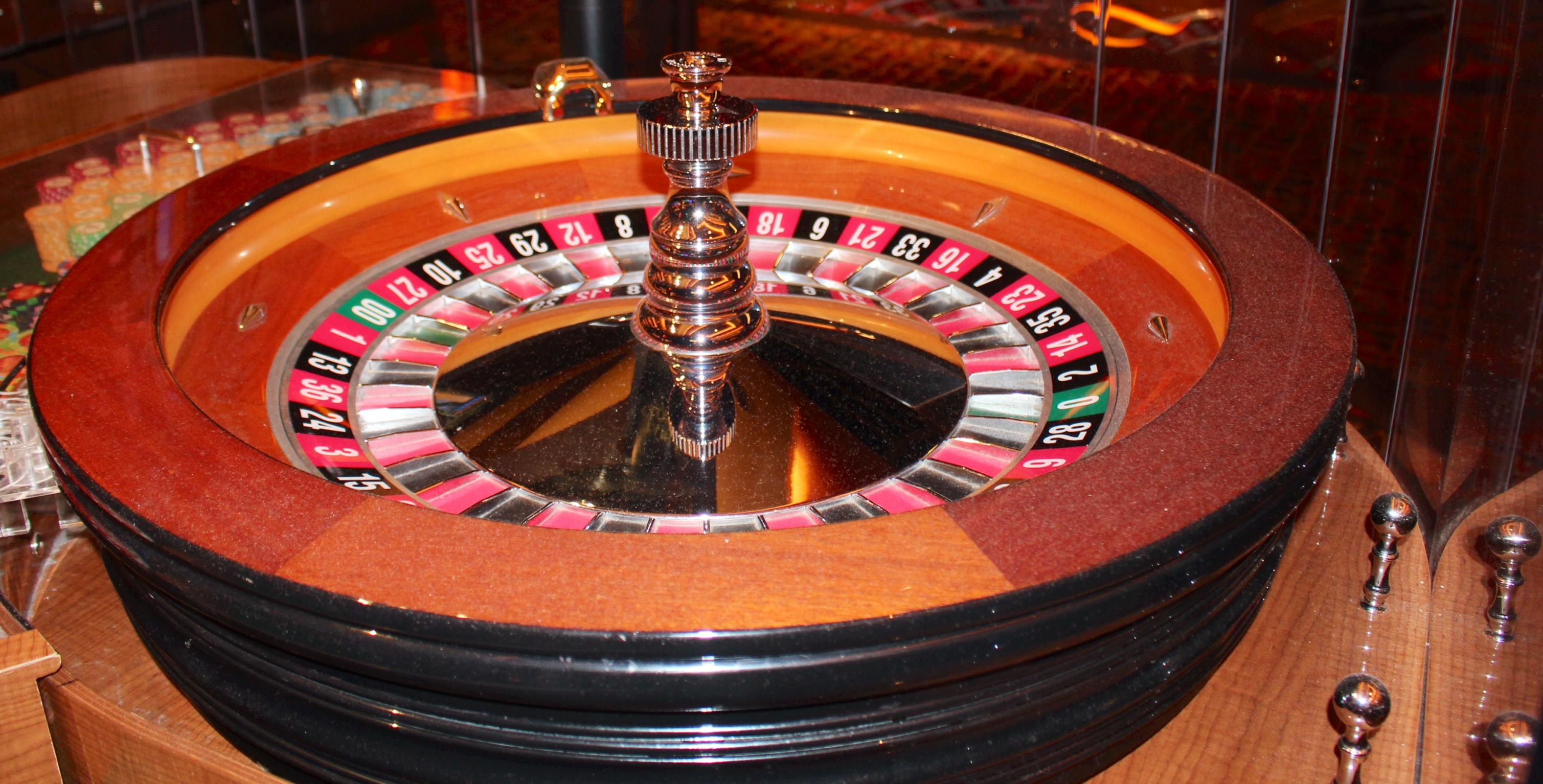 Louisiana gambling law